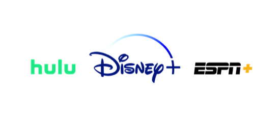 Save with the Disney Bundle