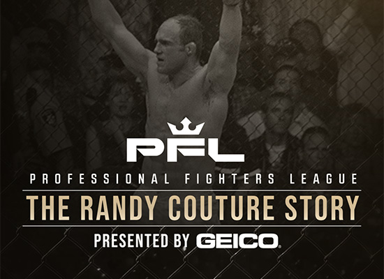 The Randy Couture Story