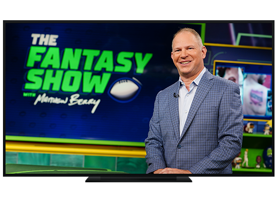 Get an Edge with The Fantasy Show