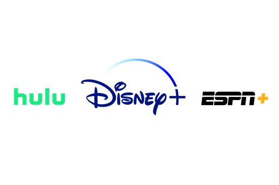 ESPN+, Disney+, and Hulu for just $12.99/month