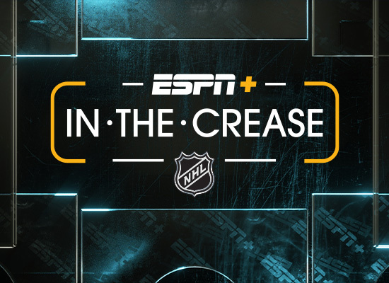 In the Crease with Linda Cohn and Barry Melrose