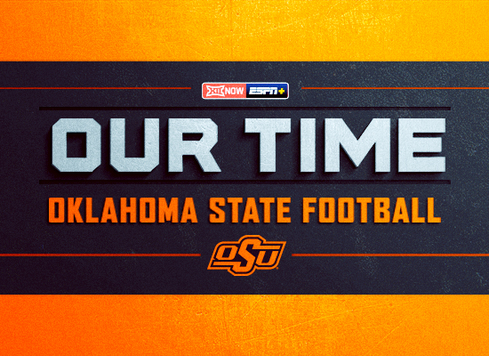 Get an Inside Look at Oklahoma State Football