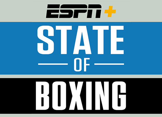 State of Boxing