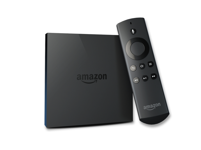 Fire TV & Fire Tablet