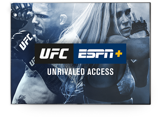 Obtenga Acceso Inigualable a UFC